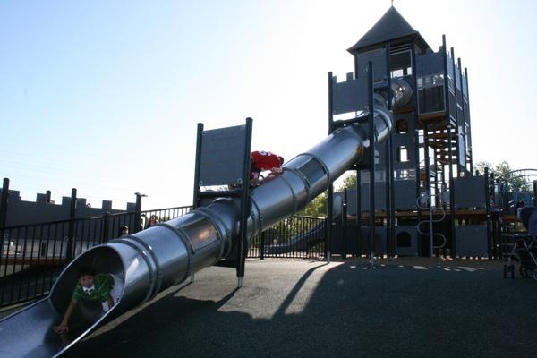 magic playground