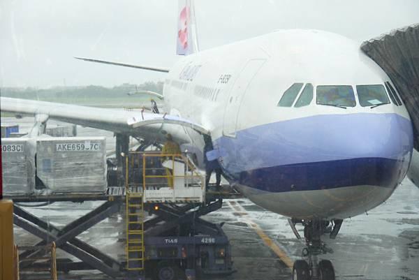 這是我們要搭的新飛機