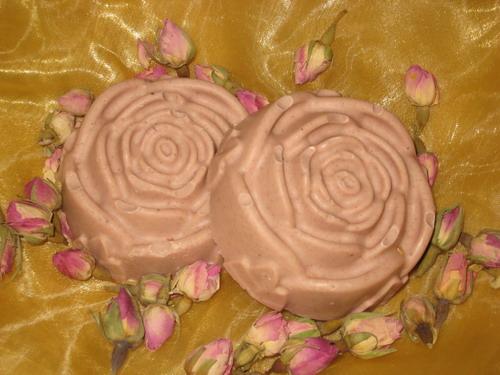玫瑰滋養皂_4