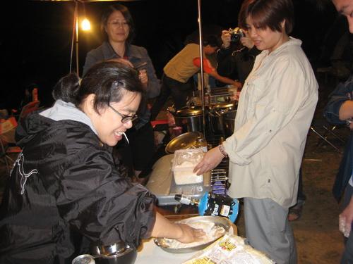 明天的早餐-烤法國麵包.jpg.JPG