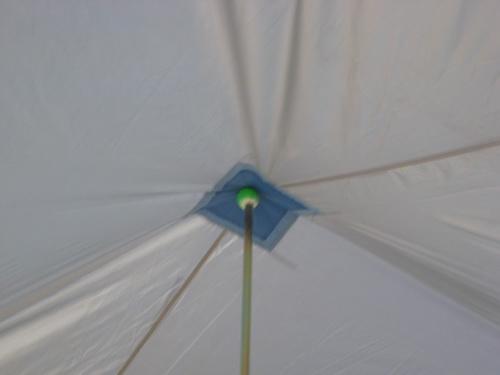 天才蓁爸貼了個小藍球在銀柱端點.jpg.JPG