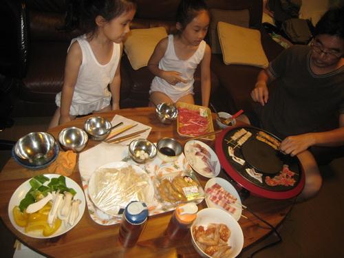 990918_在家吃烤肉_2.JPG