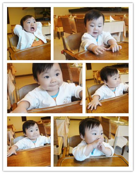 兒子在餐廳等待的表情2.jpg