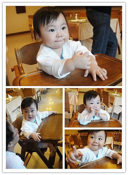 兒子在餐廳等待的表情1.jpg