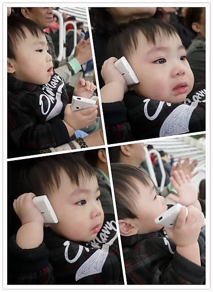 2011海洋公園 (48)打電話跟誰哭訴.jpg