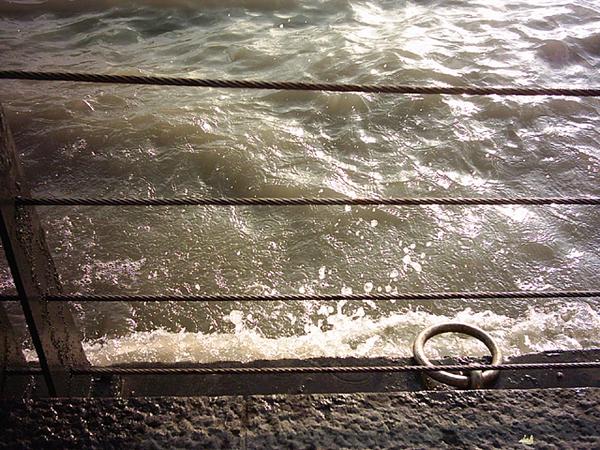 031201-1205 淡水,金色海岸