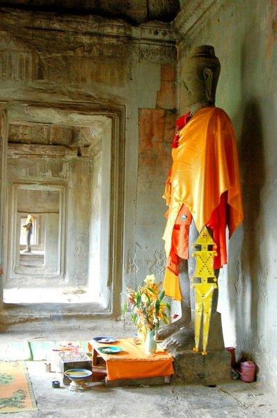 小吳哥(Angkor wat)