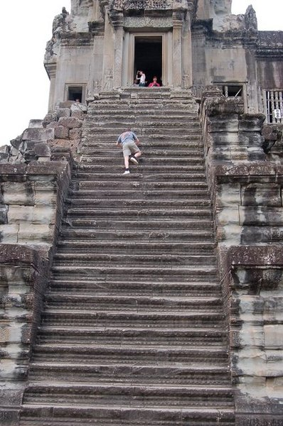 是的,爬吧~
