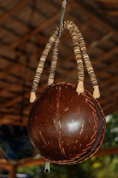 椰子殼包包