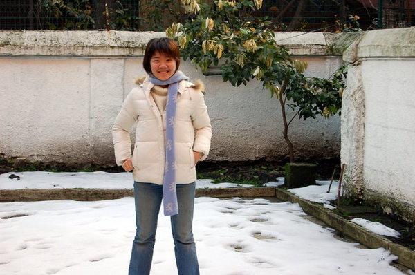 米蘭有下雪唷.JPG