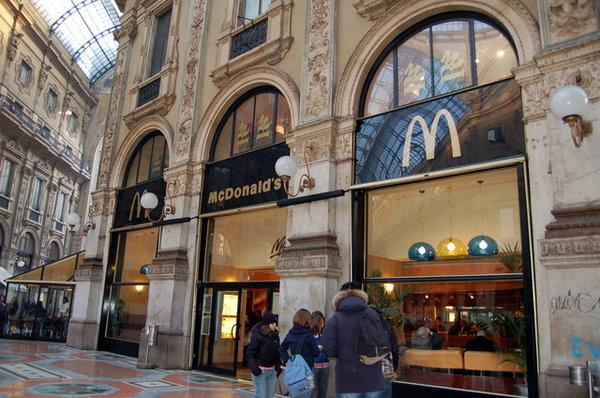 麥當勞原來也可以這麼豪華.JPG