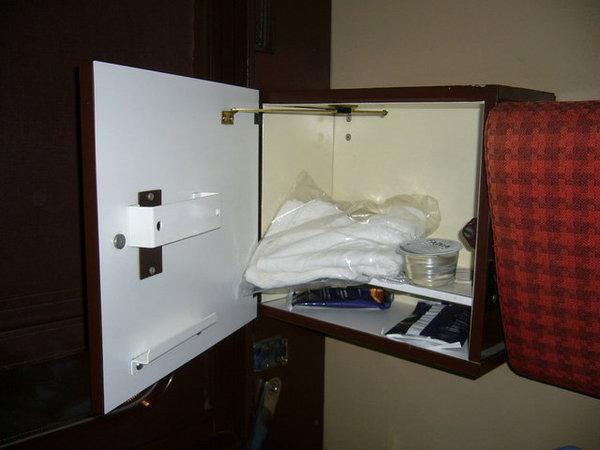 還附貼心的盥洗用具.JPG