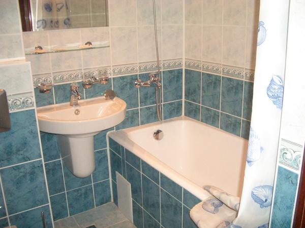 蘇茲達里的HTL衛浴