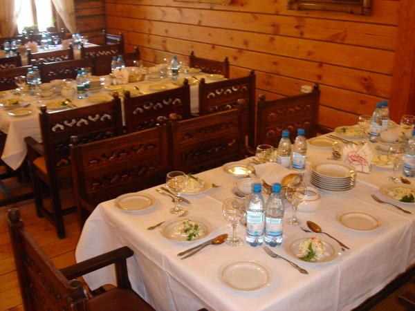 第4天午餐的餐廳1