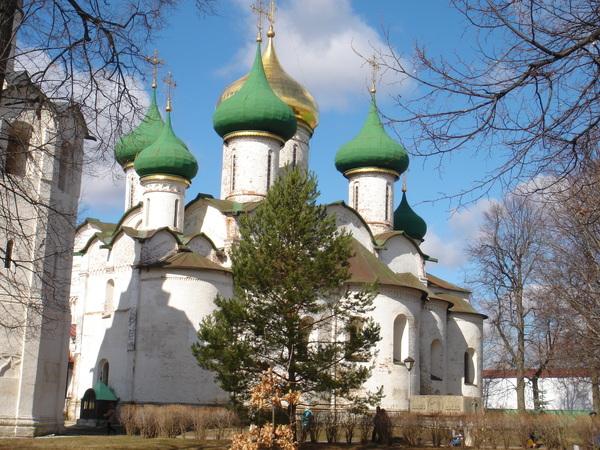 聖救世主修道院