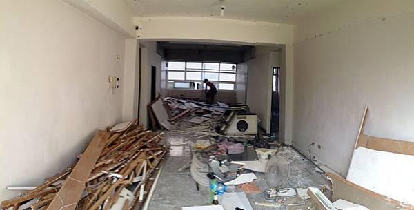 裝潢拆除與保護工程●台北市中正區裝潢案 (4).jpg