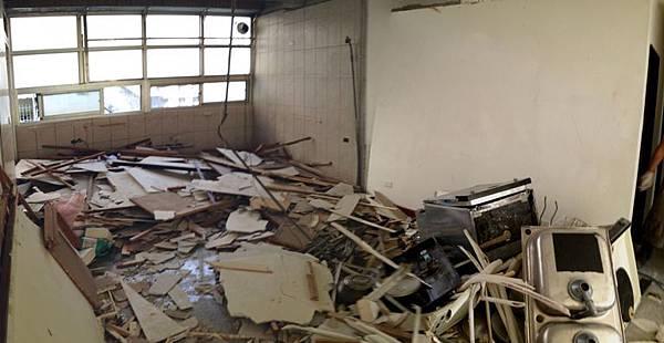 裝潢拆除與保護工程●台北市中正區裝潢案 (5).jpg