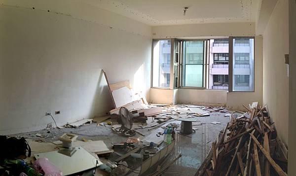 裝潢拆除與保護工程●台北市中正區裝潢案 (2).jpg