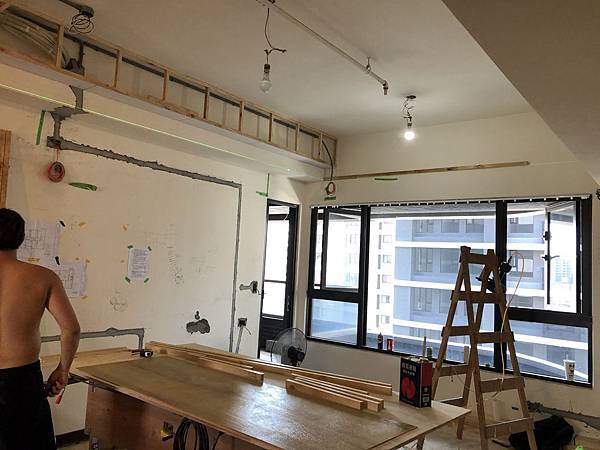 20190620-IMG_0618裝潢工程進度.JPG