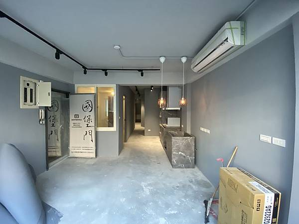 20191007-IMG_7573裝潢工程進度.JPG