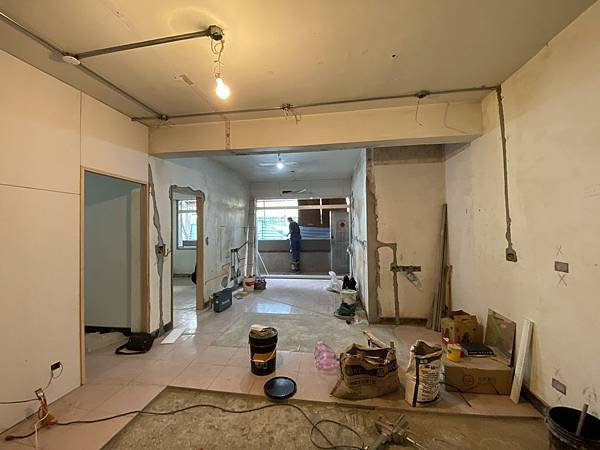 20191021-IMG_8161裝潢工程進度.JPG