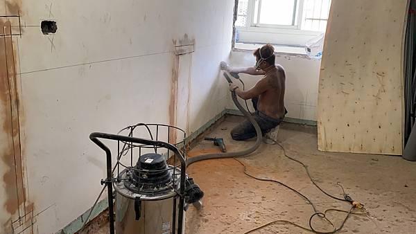20201013-IMG_0768室內裝潢工程進度.JPG