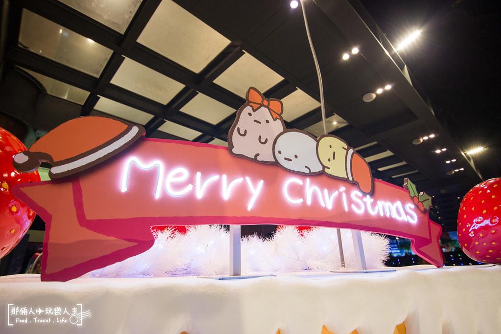 台中新光三越聖誕節-6