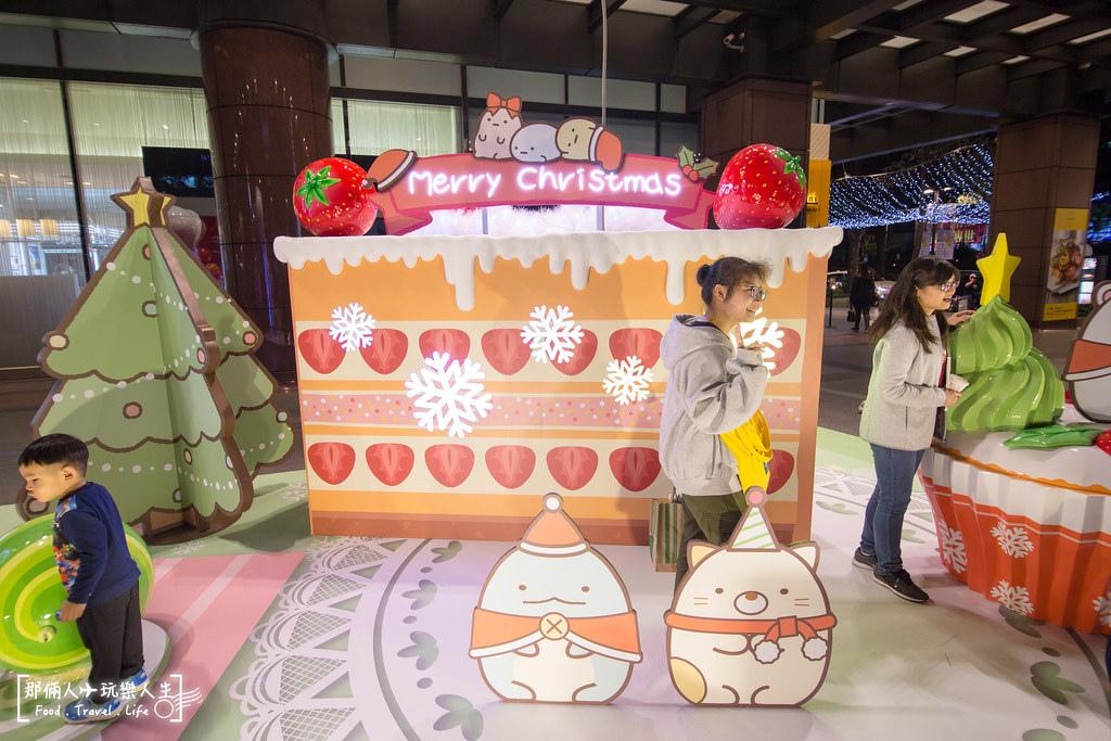 台中新光三越聖誕節-4