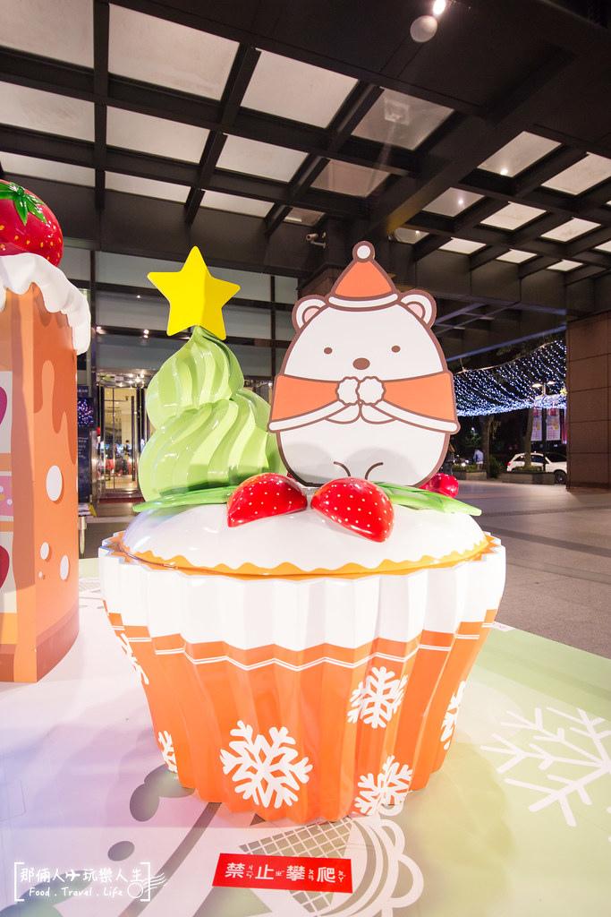 台中新光三越聖誕節-9
