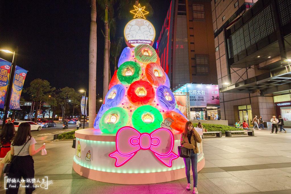 台中新光三越聖誕節-8