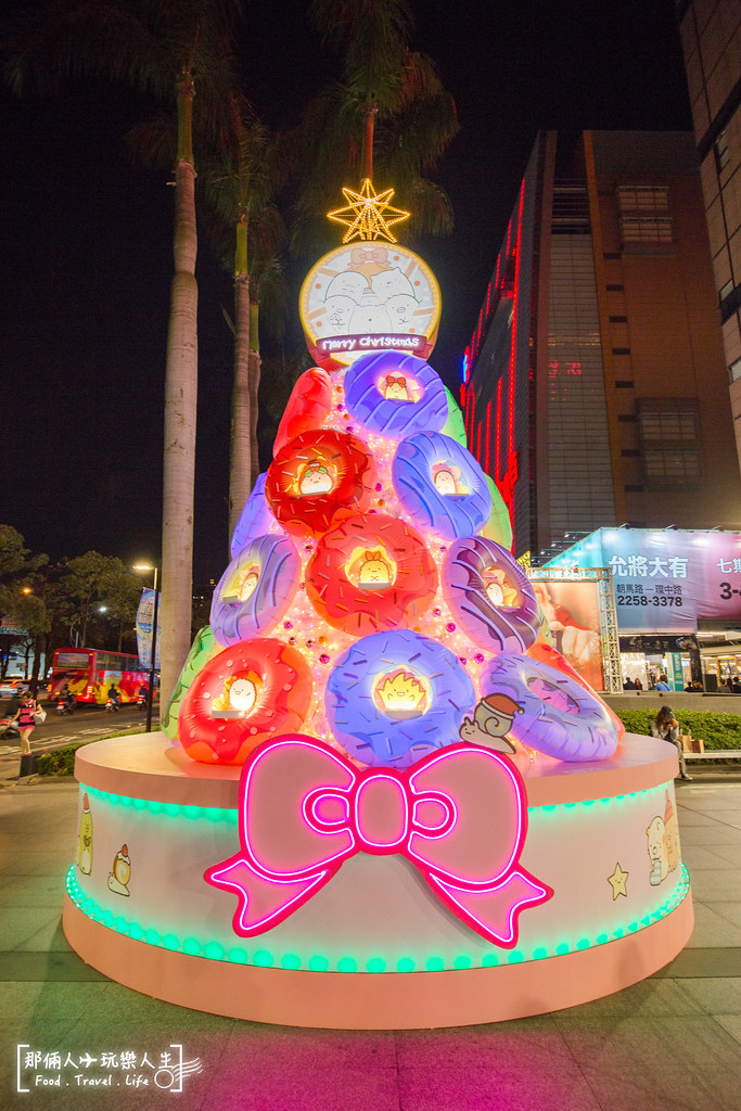 台中新光三越聖誕節-7