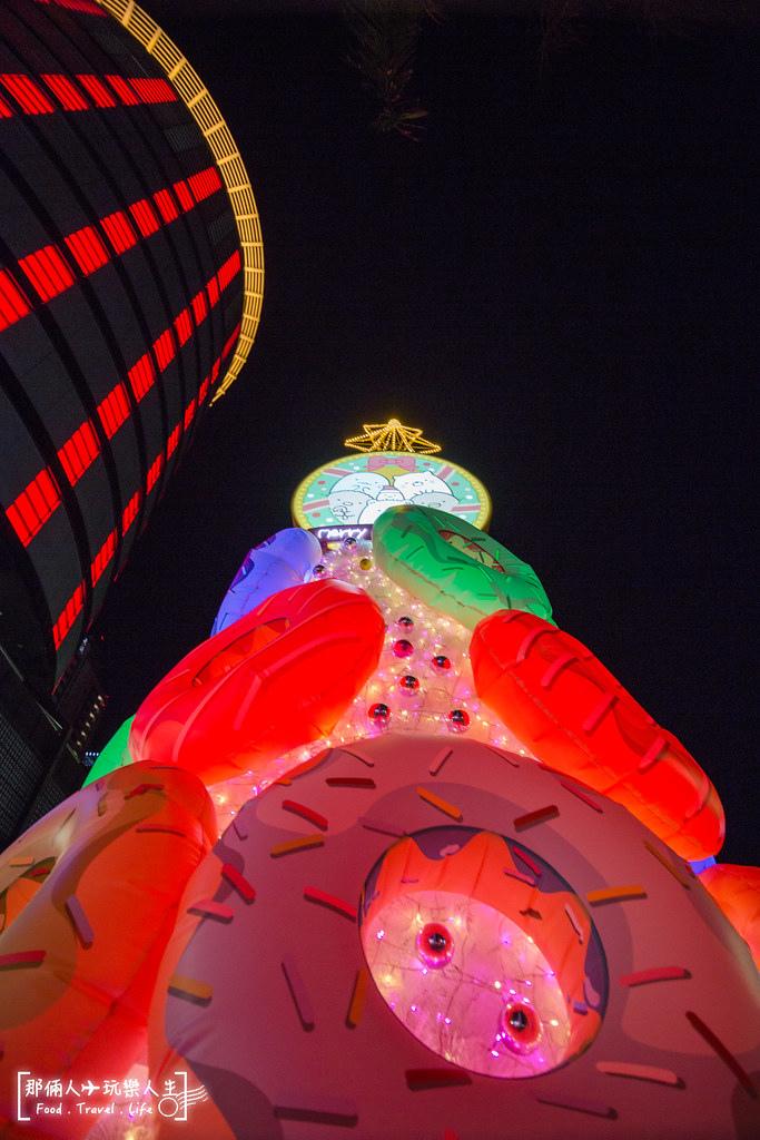台中新光三越聖誕節-14