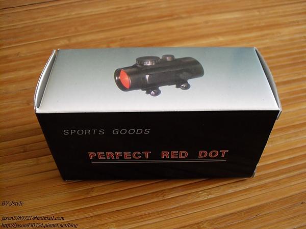 內紅點的盒子.JPG