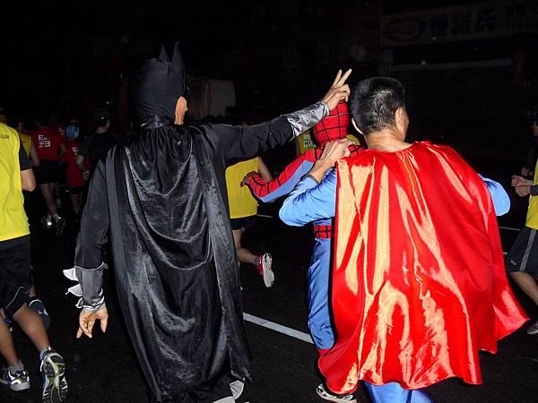 蝙蝠俠、超人、蜘蛛人.JPG
