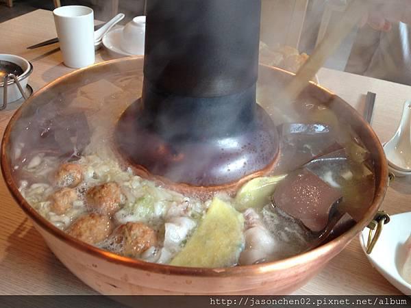 滿滿的鍋料(加點)