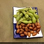 小菜花生與毛豆