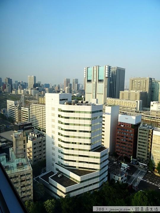 景觀VIEW@京急EX Inn品川站前飯店(Keikyu EX Inn Shinagawa) | 東京都港區
