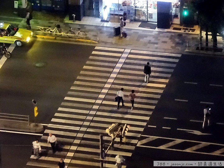 夜景NIGHT VIEW@京急EX Inn品川站前飯店(Keikyu EX Inn Shinagawa) | 東京都港區