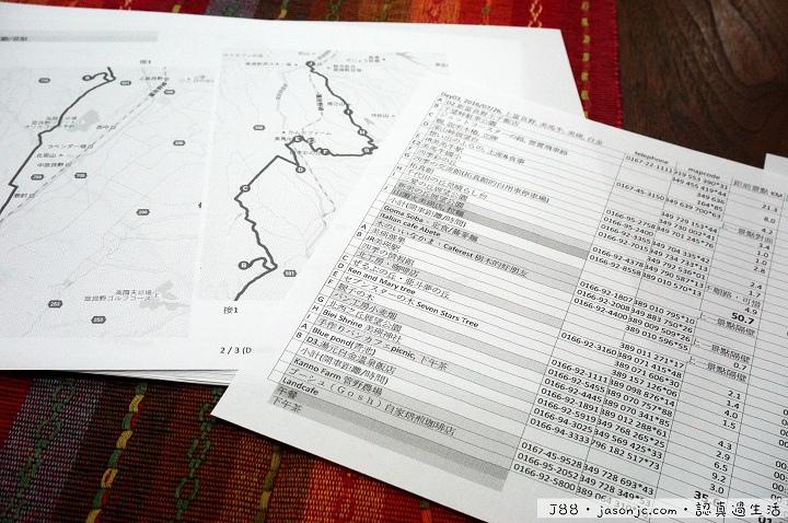 日本北海道租車自駕旅遊一定要學會的MapCode查詢使用方法