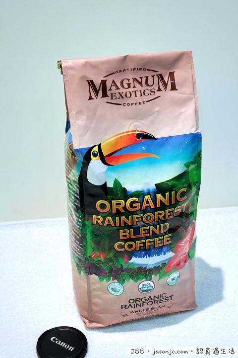 COSTCO Magnum有機雨林綜合咖啡豆 | 台北市內湖區