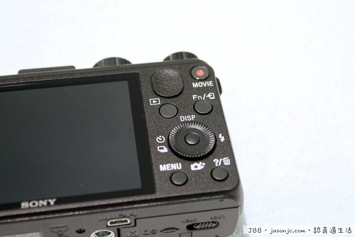 Sony Cyber-shot DSC-HX60V 30倍光學變焦隨身機開箱