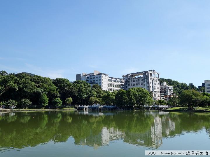 Sony Cyber-shot DSC-RX100 II碧湖公園隨手拍 | 台北市內湖區
