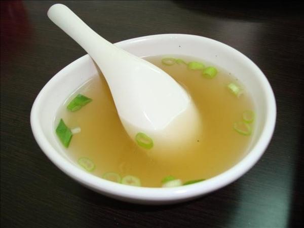 清燉雞湯2