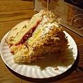 草莓布丁蛋糕