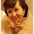 今天妳是全世界是最美麗的新娘