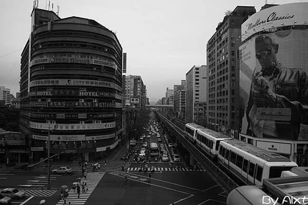 在地文化_台北捷運2