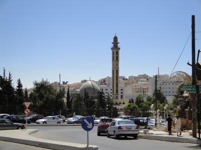 約大北門masjid