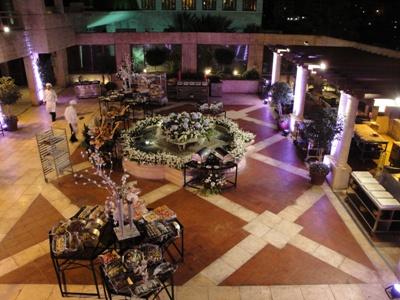 Hyatt Amman