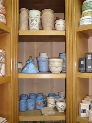 陶器紀念品