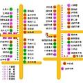 夜市map